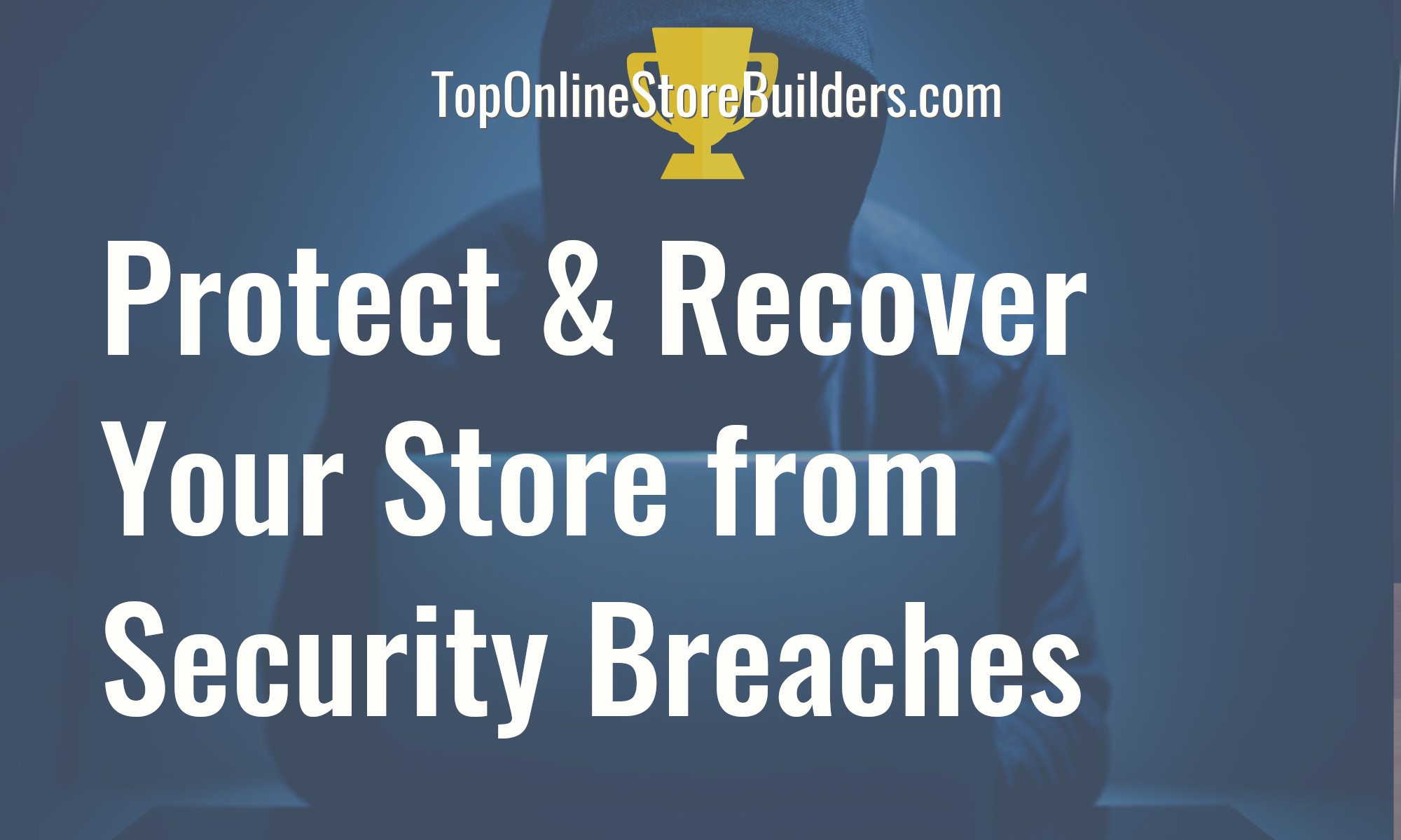 Ecommerce Data Breach: How to Handle & Recover From It?Ecommerce Data Breach: How to Handle & Recover From It?